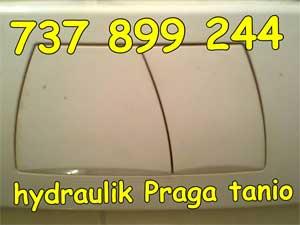hydraulik Praga tanio